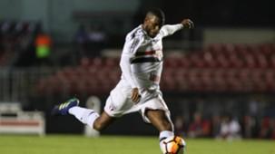 Jucilei Sao Paulo Rosario Central Copa Sudamericana 09052018