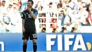 Lionel Messi Argentina Islandia Iceland World Cup 16062018