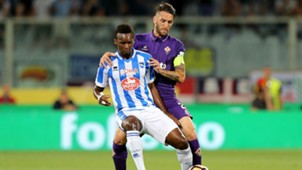 Fiorentina-Pescara 1