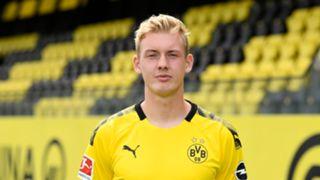 Julian Brandt Borussia Dortmund