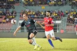 Zé Love, Pahang, Paulo Josue, Kuala Lumpur, Malaysia Super League, 01022019