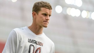 **GER ONLY** Sven Bender