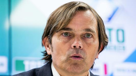 Phillip Cocu, PSV, Eredivisie 01312018