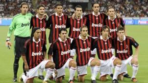 Milan 2009 2010
