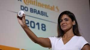 Sorteio Copa do Brasil 15 12 17