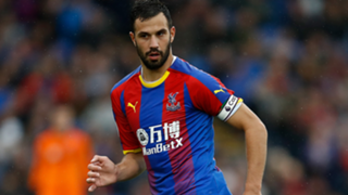 Luka Milivojevic Crystal Palace Premier League 2018-19