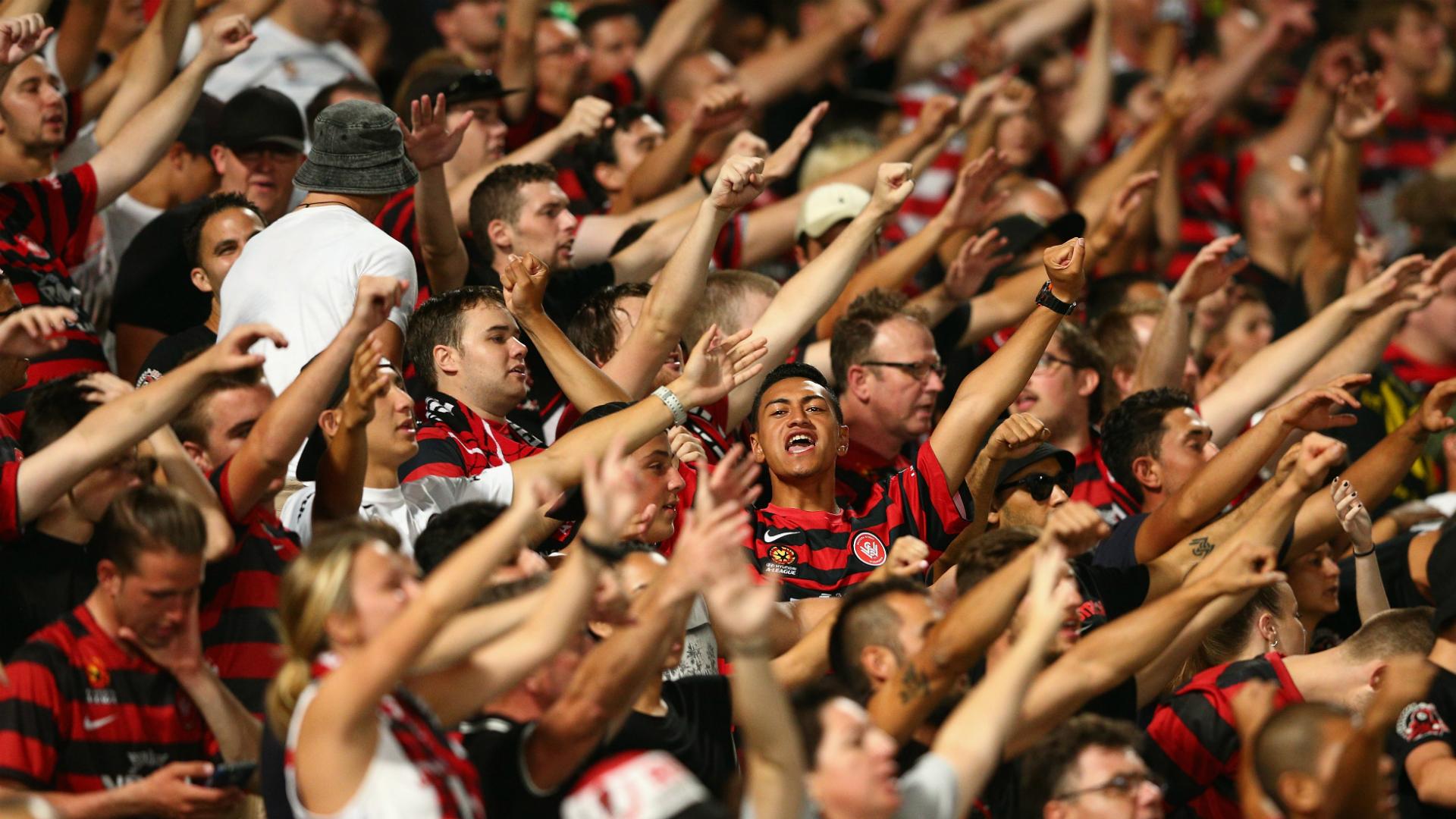 Western Sydney Wanderers v Guangzhou Evergrande AFC Champions League 04032015