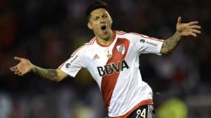 River Jorge Wilstermann Copa Libertadores 21092017