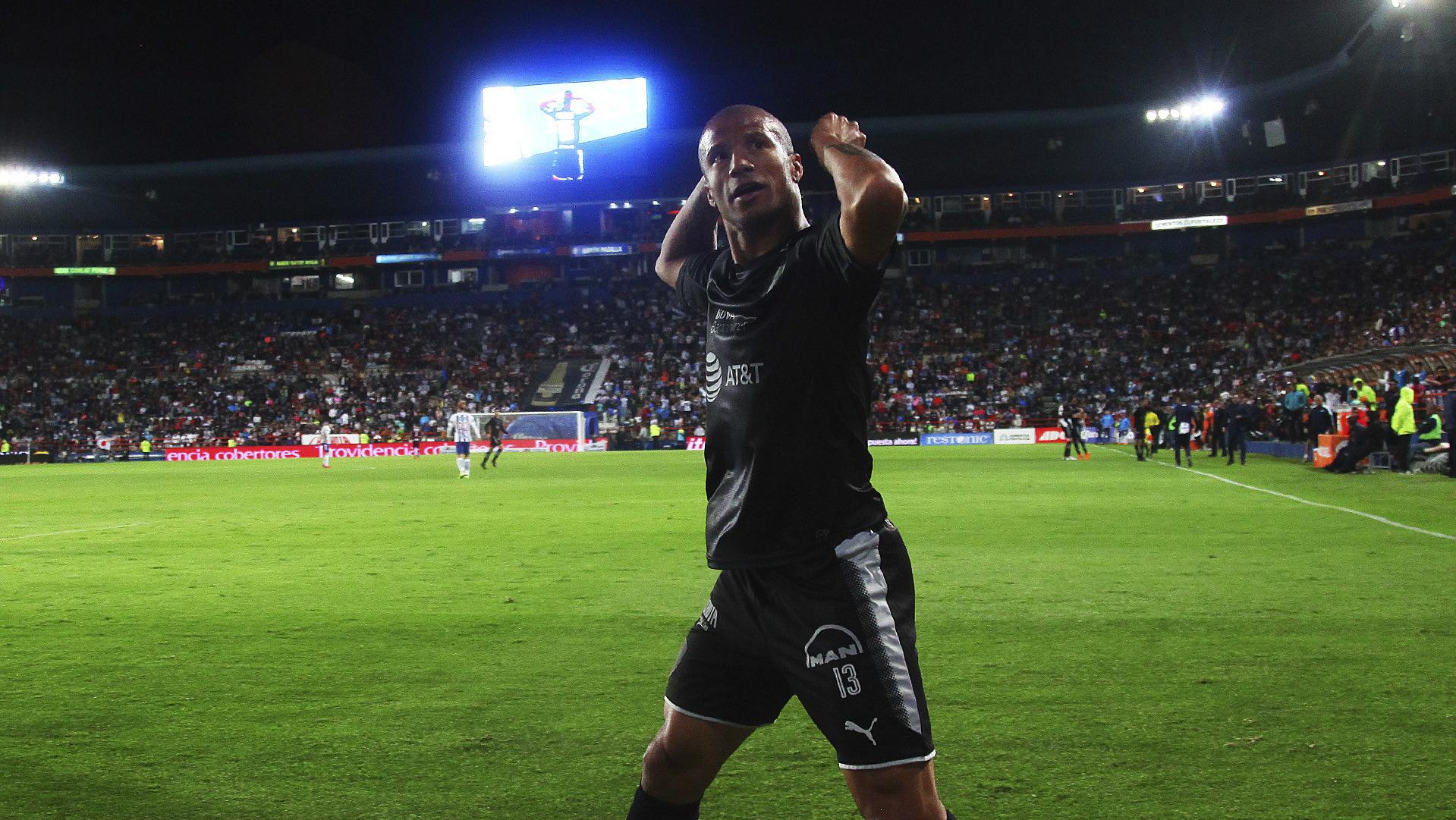 Carlos Sanchez Monterrey
