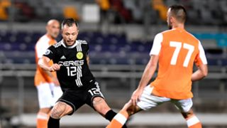 Brisbane Roar Ceres-Negros