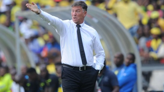 Orlando Pirates, Kjell Jonevret