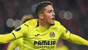 Pablo Fornals Villarreal