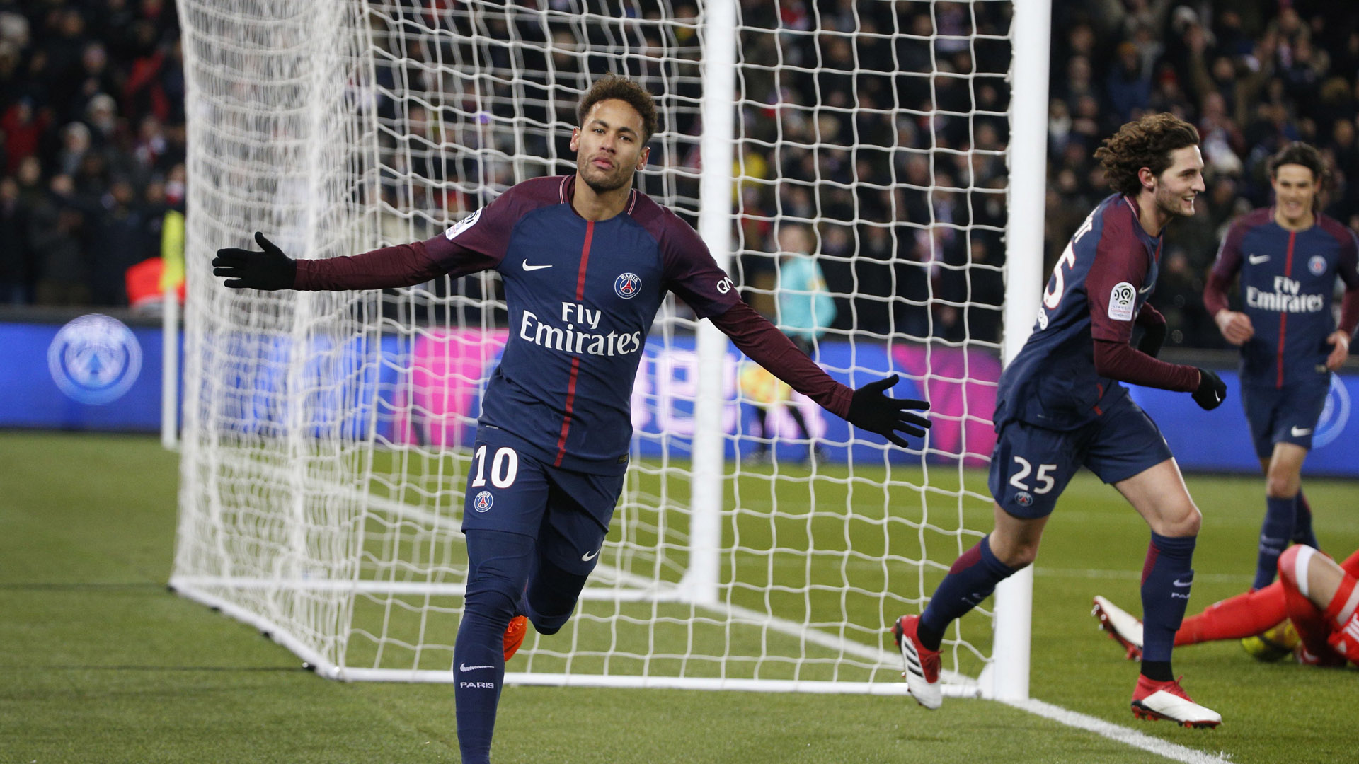 Neymar 25022018