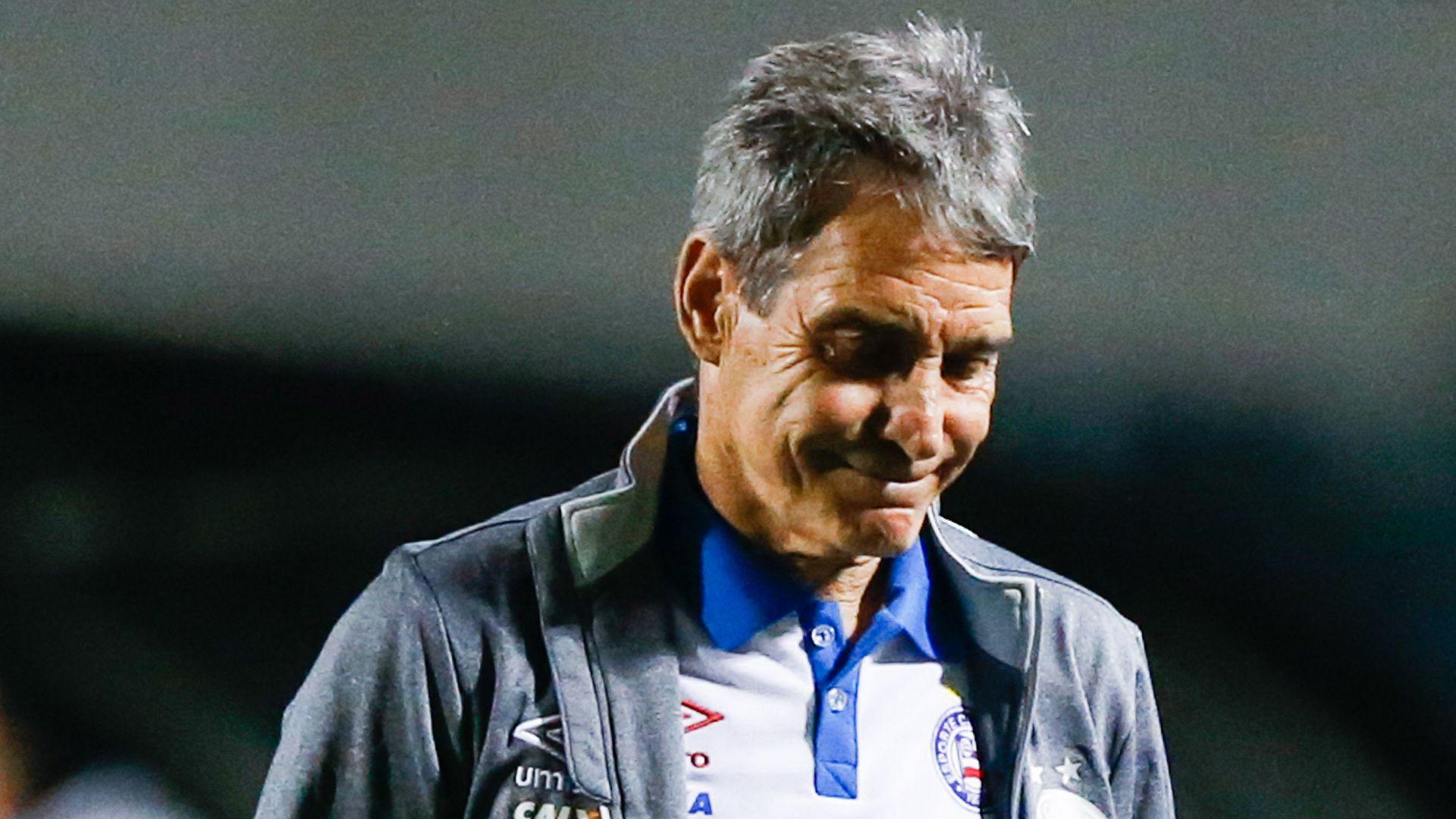 Paulo Cesar Carpegiani Palmeiras Bahia Brasileirao Serie A 12102017
