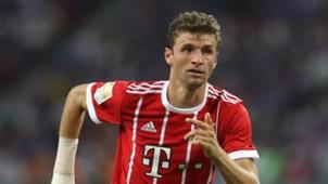 Thomas Muller, Bayern Munich