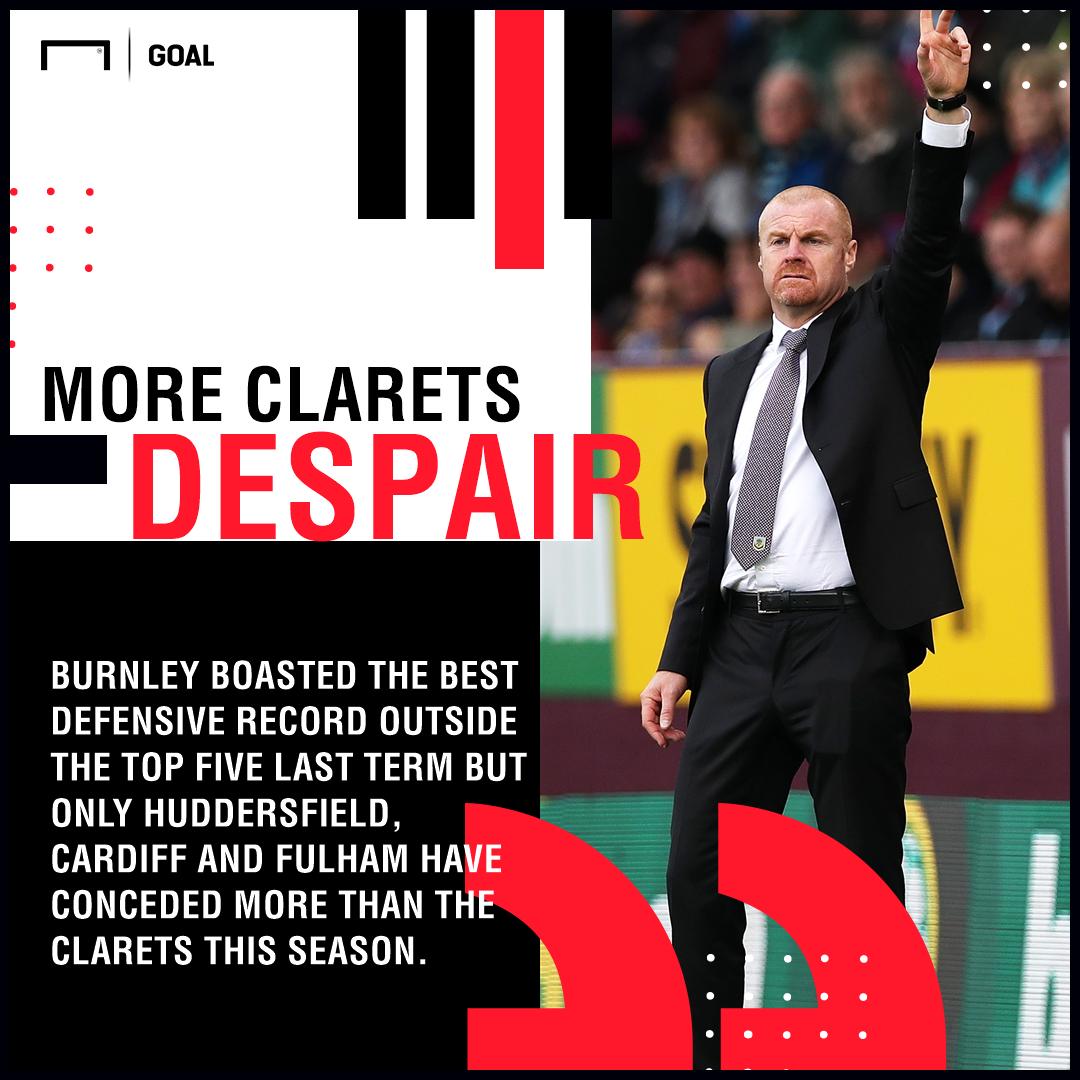Burnley Chelsea graphic