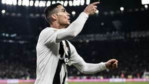 Cristiano Ronaldo Juventus SPAL Serie A