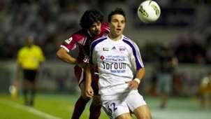 Ignacio Scocco Al Ain