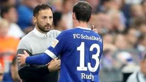 Tedesco Rudy Schalke 2018
