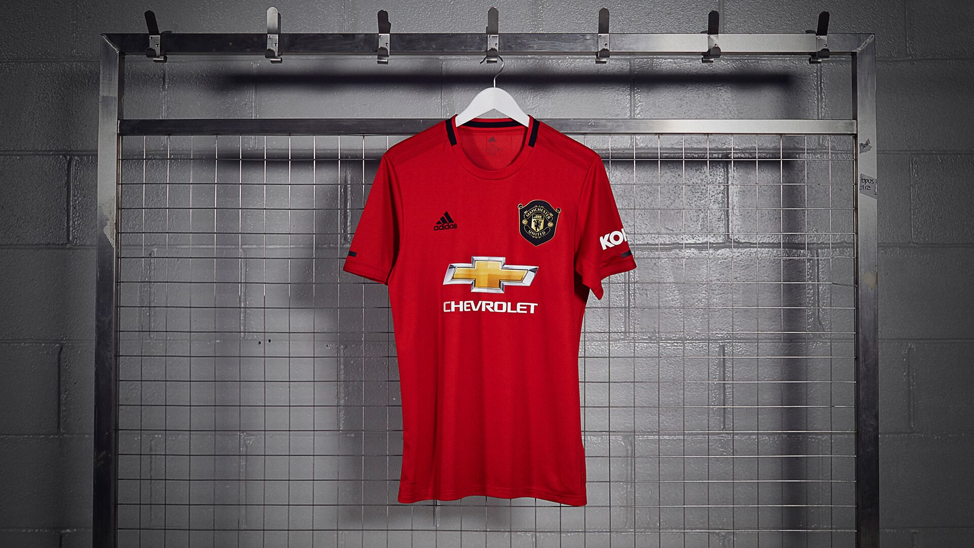 Maillot United