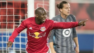 Bradley Wright-Phillips New York Red Bulls MLS