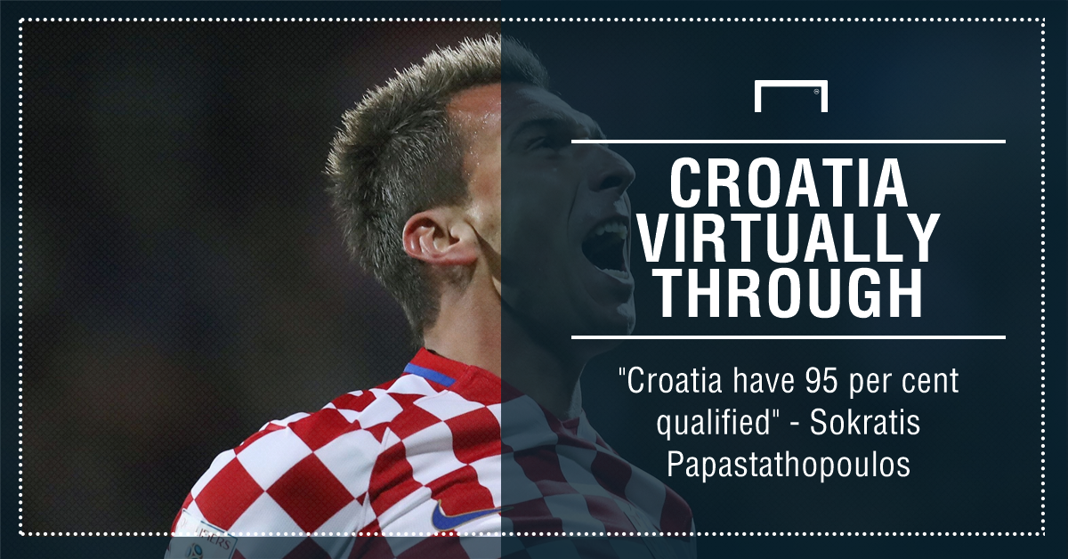 Croatia Greece PS