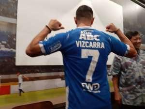 Esteban Vizcarra - Persib Bandung