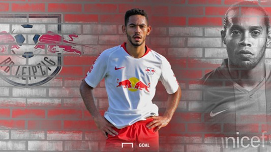 GFX Cunha RB Leipzig