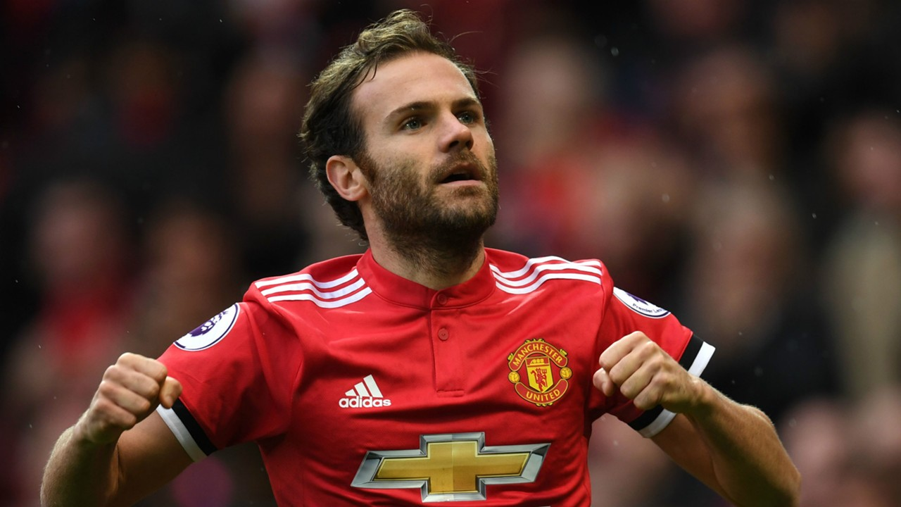 What is mon Goal Juan Mata s charitable initiative explained