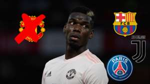 Paul Pogba transfer GFX