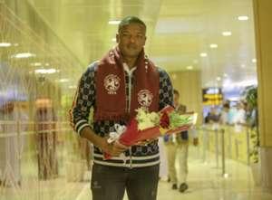 William Alves Al Faisaly KSA