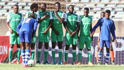 Gor Mahia v New Star of Cameroon.