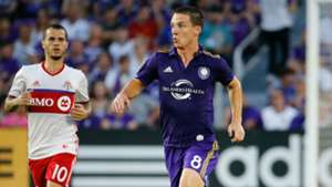 Will Johnson Orlando City MLS