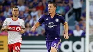 Will Johnson Orlando City MLS
