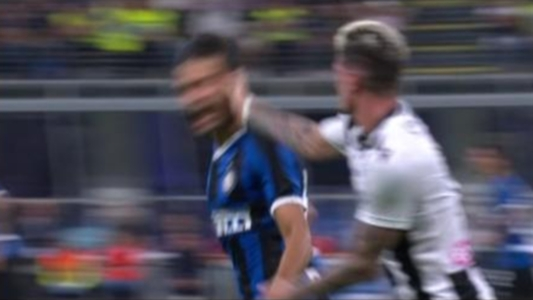 VIDEO-Highlights, Serie A: Inter Mailand - Udinese Calcio 1:0