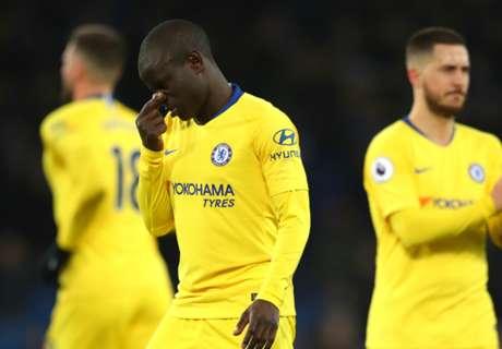 Betting: Premier League Top Four Finish
