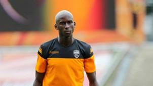 Houboulang Mendes Lorient Ligue 2