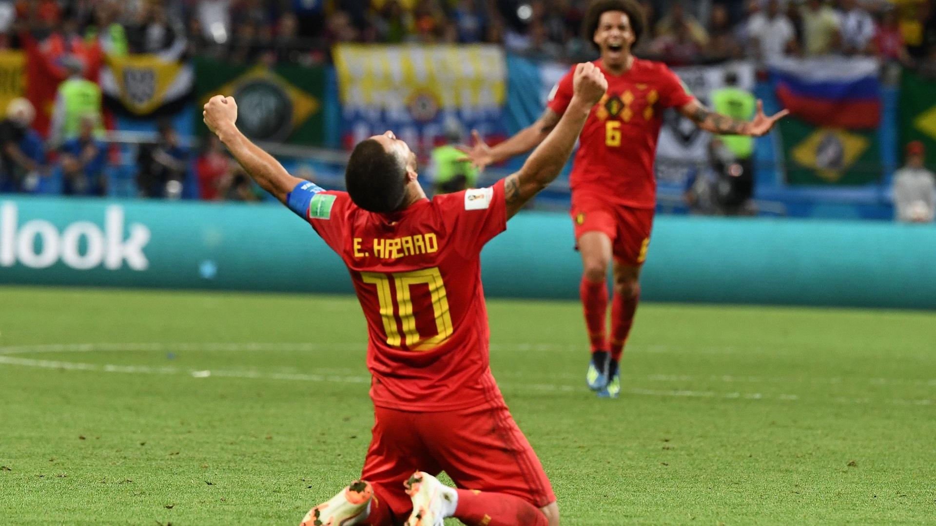 2018-07-10 Belgium Hazard