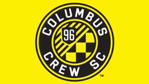 GFX Columbus Crew Logo Panel