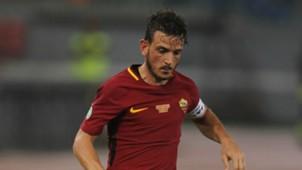 Alessandro Florenzi Roma Chapecoense Club Friendlies 09012017
