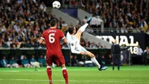 Liverpool Real Madrid UEFA Champions League