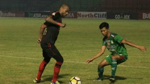 PSMS Medan v Persipura Jayapura (12/07/2018)