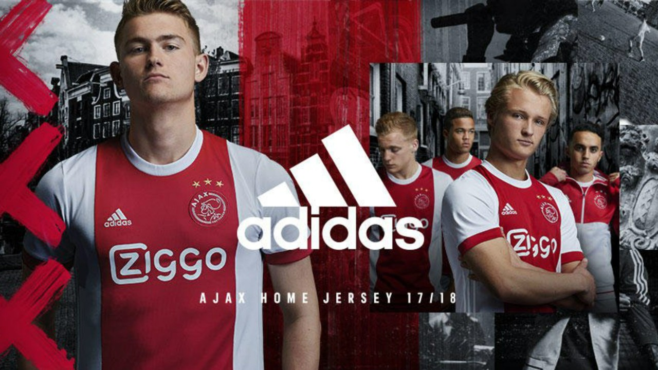 Ajax home kit 17-17