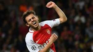 Bernardo Silva AS Monaco Ligue 1