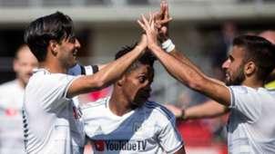 Carlos Vela Diego Rossi LAFC DC United MLS 04062019 ISI
