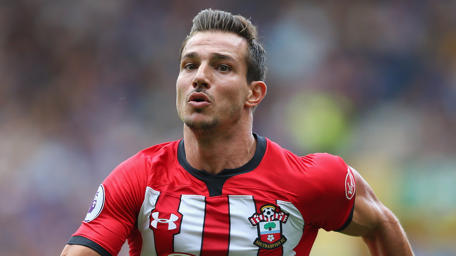 Serie A side considering moves for Cedric Soares and Matteo Darmian