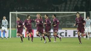 Juventus Arezzo 2007