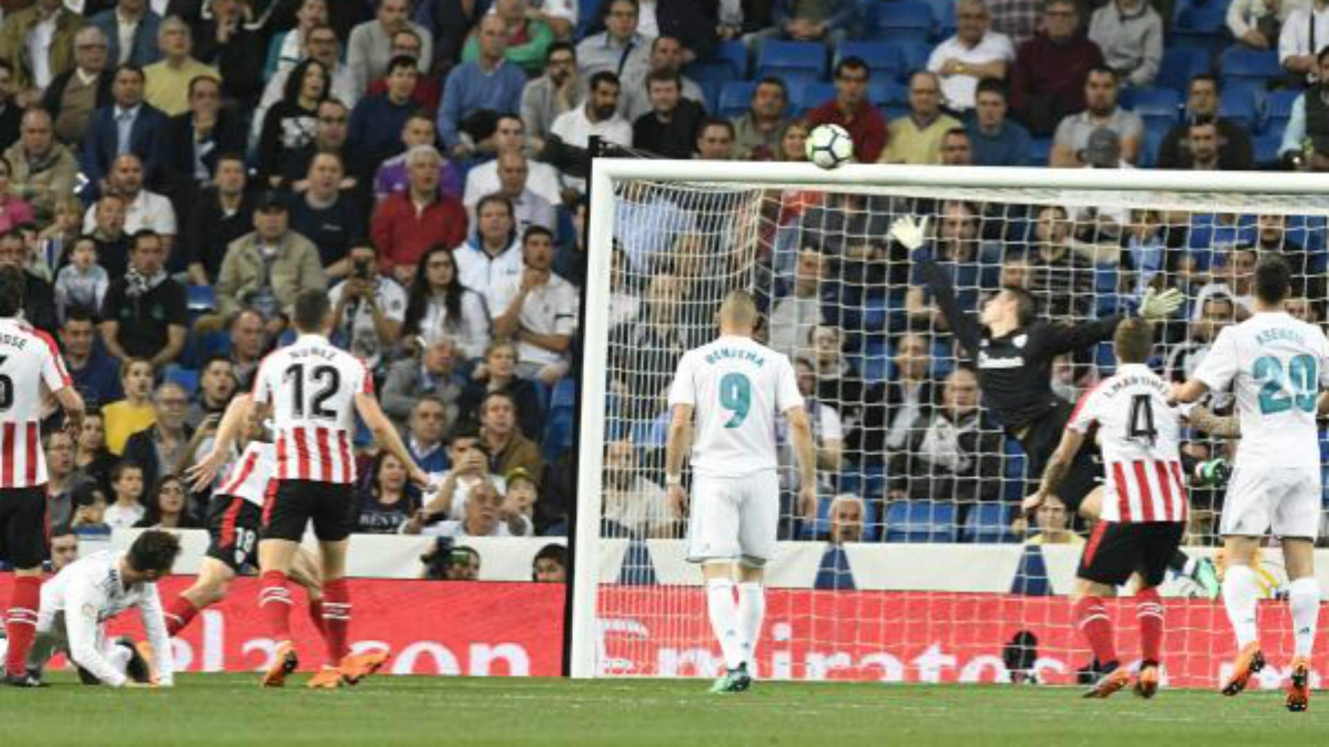 Cristiano Ronaldo rescata el empate merengue