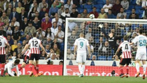 Kepa Real Madrid Athletic Club LaLiga