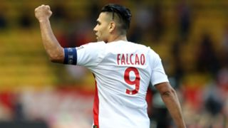 Radamel Falcao Monaco Ligue 1 07102018